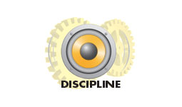 4. Discipline: Displaying Persistent Productive Behavior